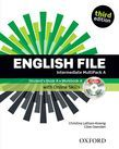 English File 3rd ed. Int MultiPACK A