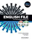 English File 3rd ed. Pre-Int MultiPACK B with iTutor and iChecker