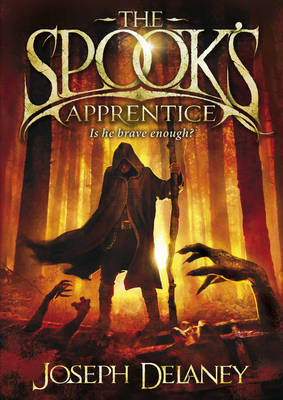 The Spook's Apprentice (Wardstone Chronicles #1)
