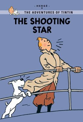 The Shooting Star (TIntin small format)