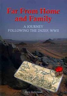 Far from home and family : a journey following the 2NZEF, WWII AND Please send home: the war diaries and letters of Jack Bickley 1941-1945