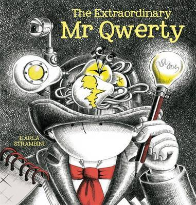 The Extraordinary Mr Qwerty