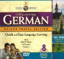 Mastering German (Deluxe Travel Edition)
