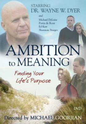 Ambition to Meaning: Regular Edition-DVD