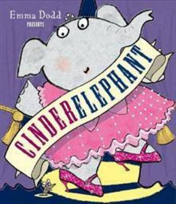 Cinderelephant