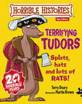Terrifying Tudors (Horrible Histories Junior)