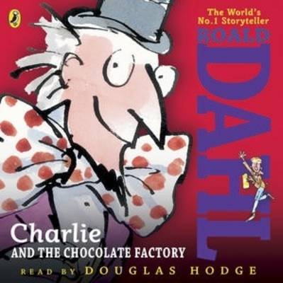 Charlie and the Chocolate Factory (Audio CD)