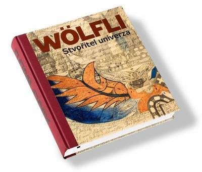 Adolf Wolfli Creator of the Universe