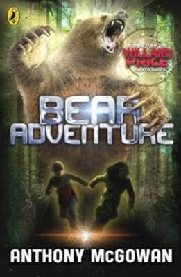 Bear Adventure (Willard Price Inspiration  #3)