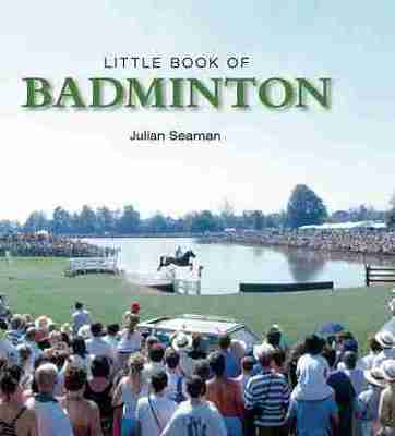 The Little Book of Badminton