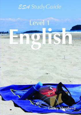ESA English Level 1 Study Guide