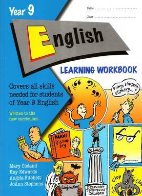 ESA English Year 9 Learning Workbook