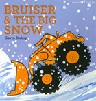 Bruiser and the Big Snow (H/B)