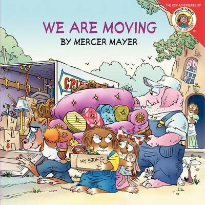 We Are Moving (Little Critter)