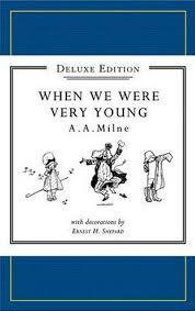 When We Were Very Young (Deluxe Edition)