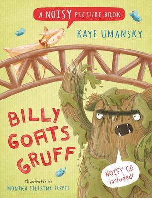 Billy Goats Gruff (A Noisy Picture Book & CD)
