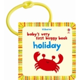 On Holiday (Buggy Book)