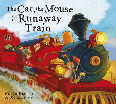 The Cat, the Mouse and the Runaway Train