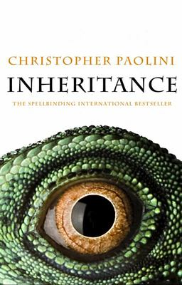 Inheritance (Inheritance Cycle #4)
