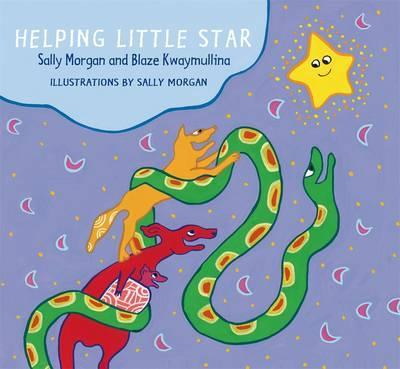 Helping Little Star