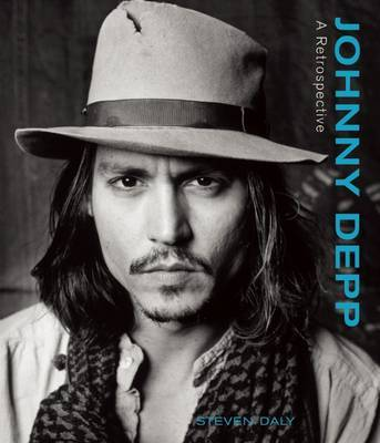 Johnny Depp: A Retrospective