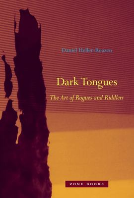 Dark Tongues: The Art of Rogues and Riddlers