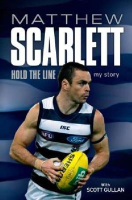 Matthew Scarlett: Hold the Line