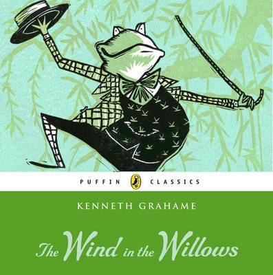 The Wind In the Willows CD