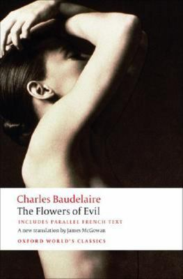 The Flowers of Evil with parallel french text