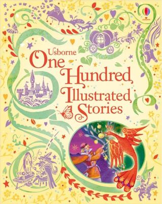 One Hundred Illustrated Stories, Usborne