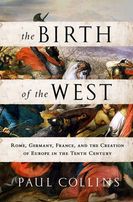 Birth of the West