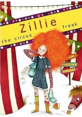 Zillie the Circus Freak