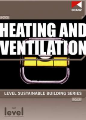 Heating and ventilation LEVEL Sustainable Series