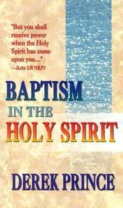 Baptism in the Holy Spirit booklet