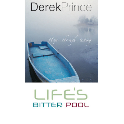 Lifes Bitter Pool booklet
