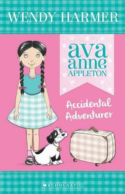 Accidental Adventurer (Ava Anne Appleton #1)