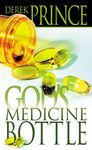 God's Medicine Bottle booklet
