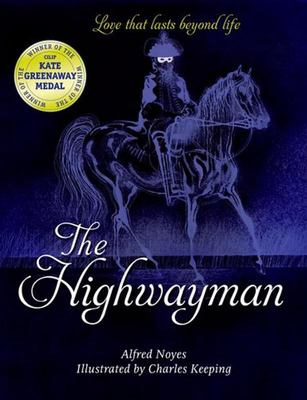 The Highwayman (Poetry)