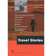 Macmillan Literature Collections Travel Stories