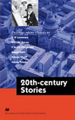Macmillan Literature Collections Twentieth Century Stories