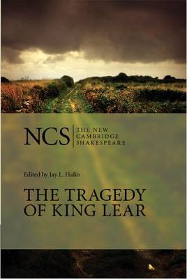 New Cambridge Shakespeare - The Tragedy of King Lear