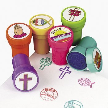 Stampers assorted