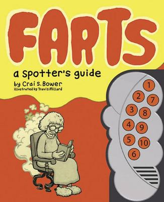 Farts - A Spotter's Guide
