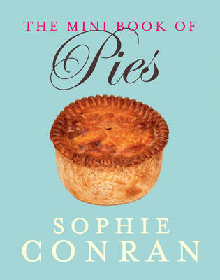 The Mini Book of Pies