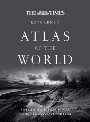 The Times Reference Atlas of the World 6 ED