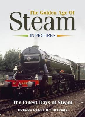 Steam in Pictures