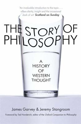 Story of Philosophy: A History of Western Thought