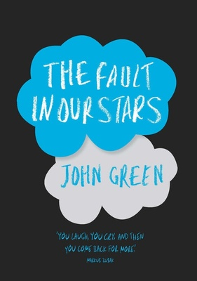 The Fault in Our Stars (H/B)
