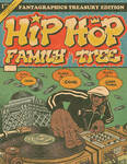 Hip Hop Family Tree Book One