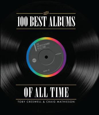 The 100 Best Albums